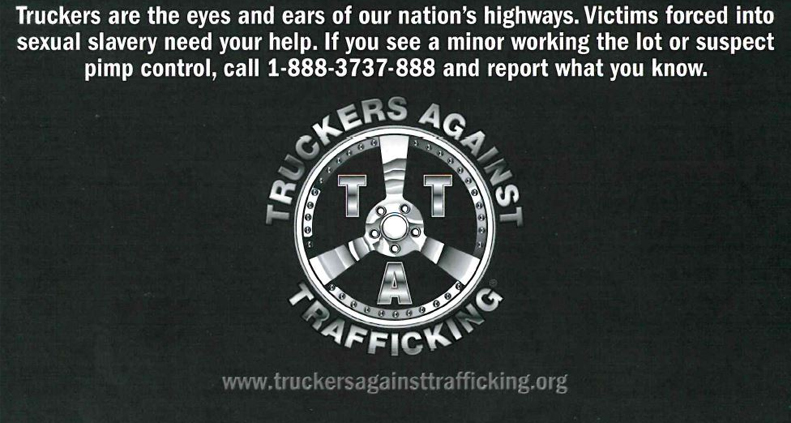 Truckers Against Trafficking (TAT)