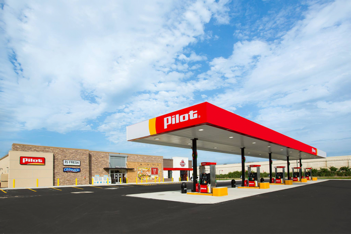Pilot Flying J offers FREE Mid-Trip Inspections for CVSA Roadcheck